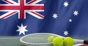 Best Bookmaker for Tennis Australia