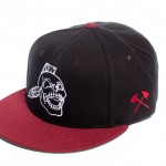 WATP_BlackBurgandy_Snapback