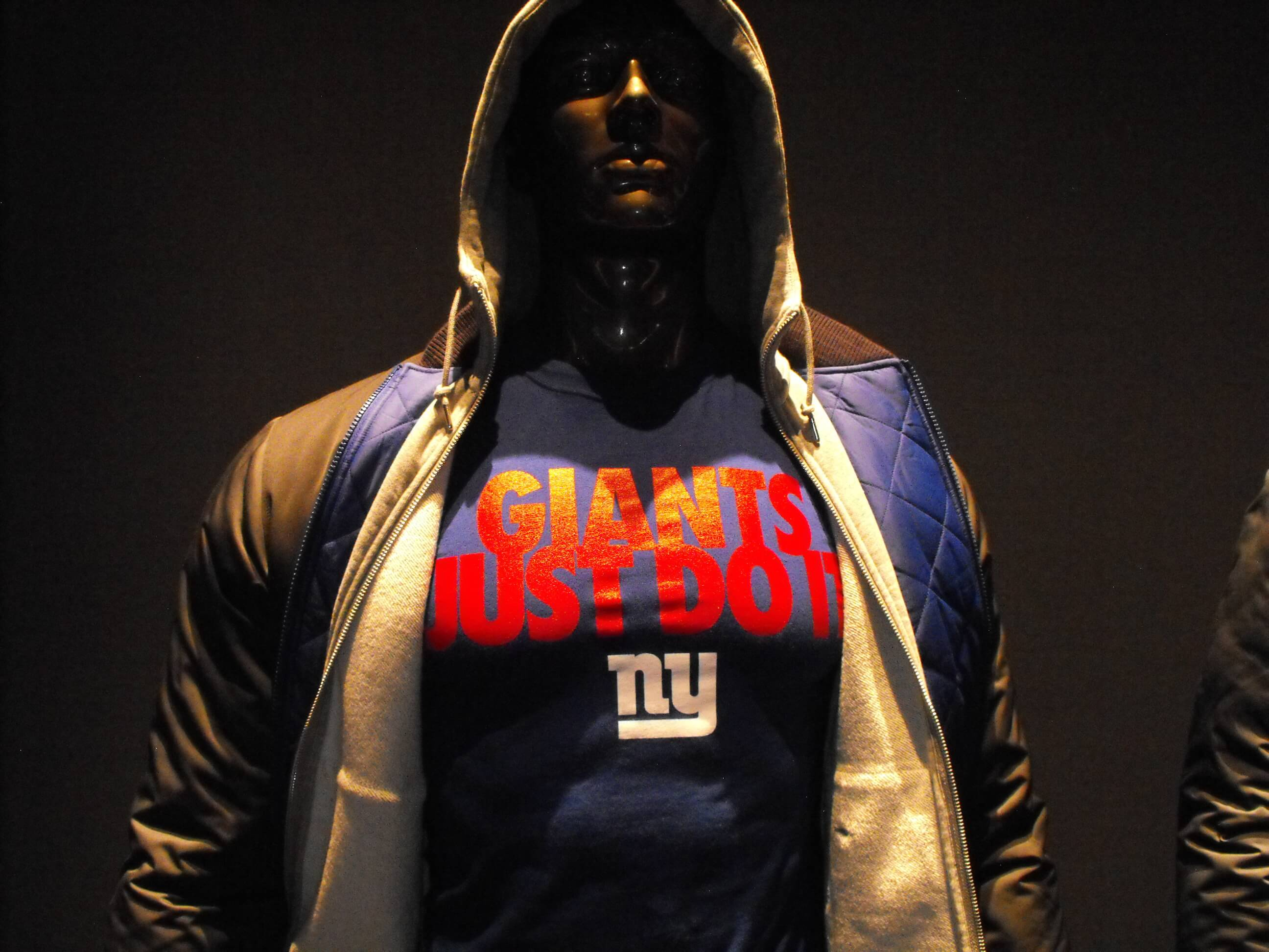 2012-new-york-giants-just-do-it Mens Majestic Black ...