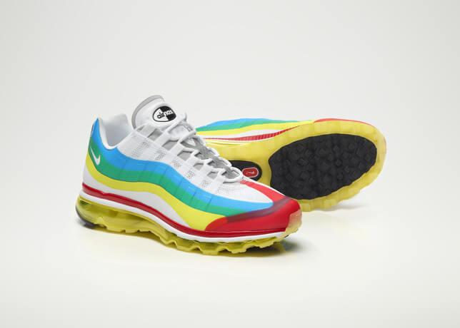 Nike Air Max 95 Hyperfuse