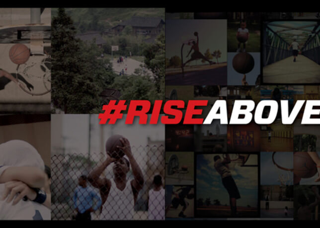 Documentary  Jordan Brand Presents  RiseAbove Expectations - The ... 524c8519f