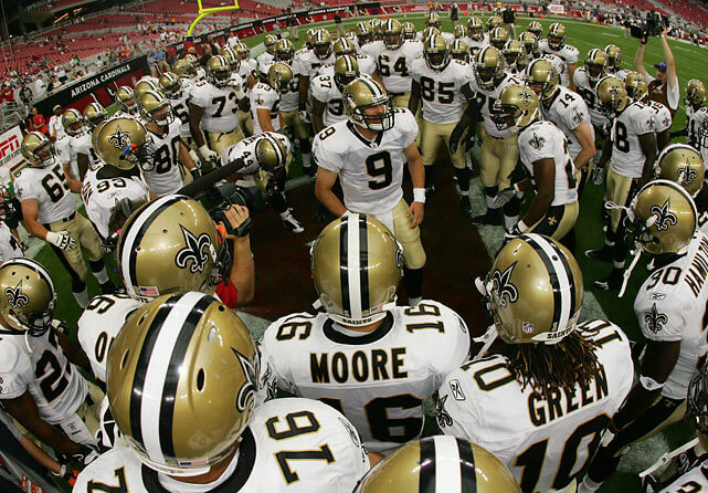 Will Saints Fans Lose Their Minds If Drew Brees Holds Out