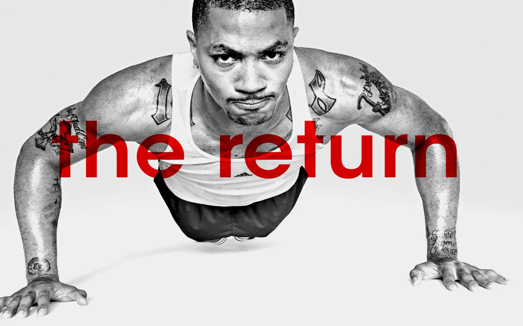 Derrick Rose  The Return Is For Real - The Sports Fan Journal 463e363ce