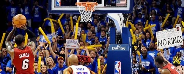 Descriptive Essay About Basketball