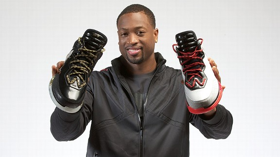 The Way Of Wade Li Ning And Giving Other Sneaker Brands A