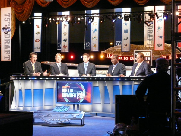 NFL_Draft_2010_ESPN_set
