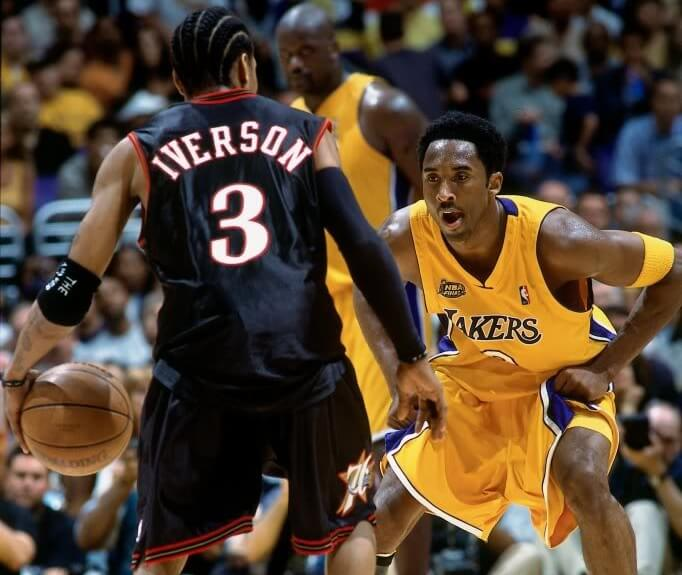 Why didnt Young Jordan shut down Isiah Thomas? - Message Board Basketball Forum - InsideHoops