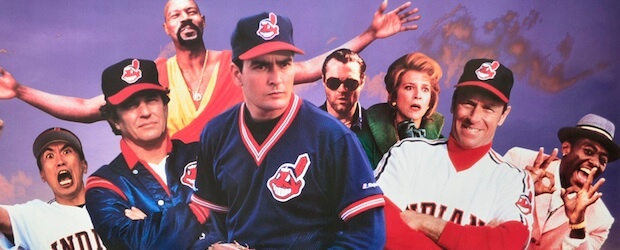 The 5 Reasons Why We All Lowkey Love Major League II - The ...  Major League Movie Fans