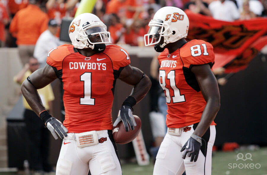 cheap for discount 47fb8 47290 dez bryant oklahoma state jersey