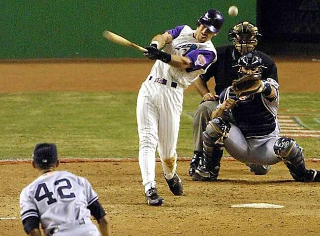 rivera-2001world-series