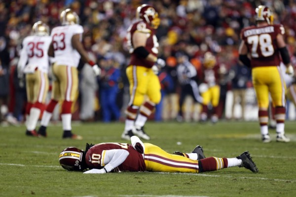 San-Francisco-49ers-at-Washington-Redskins