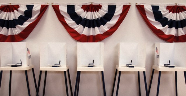 voting-booths-in-polling-place-