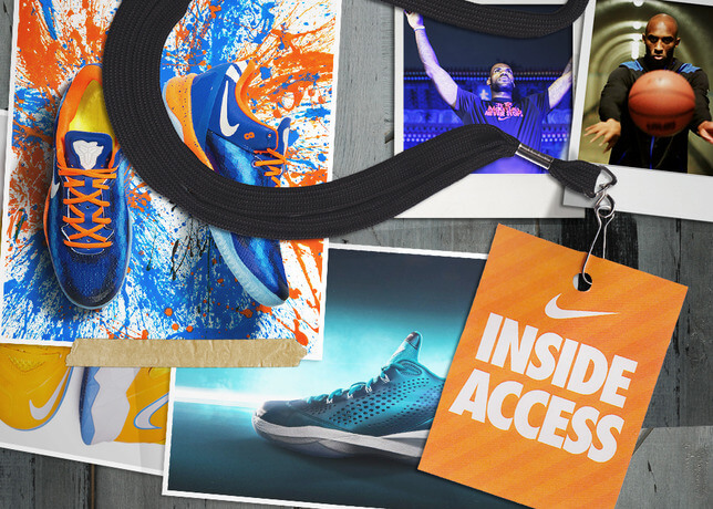 427b268d8d69 Starting Lineups  Nike Unveils Their NikeID Player Edition Program -