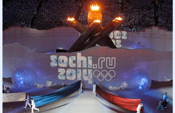 2014 sochi winter olympics