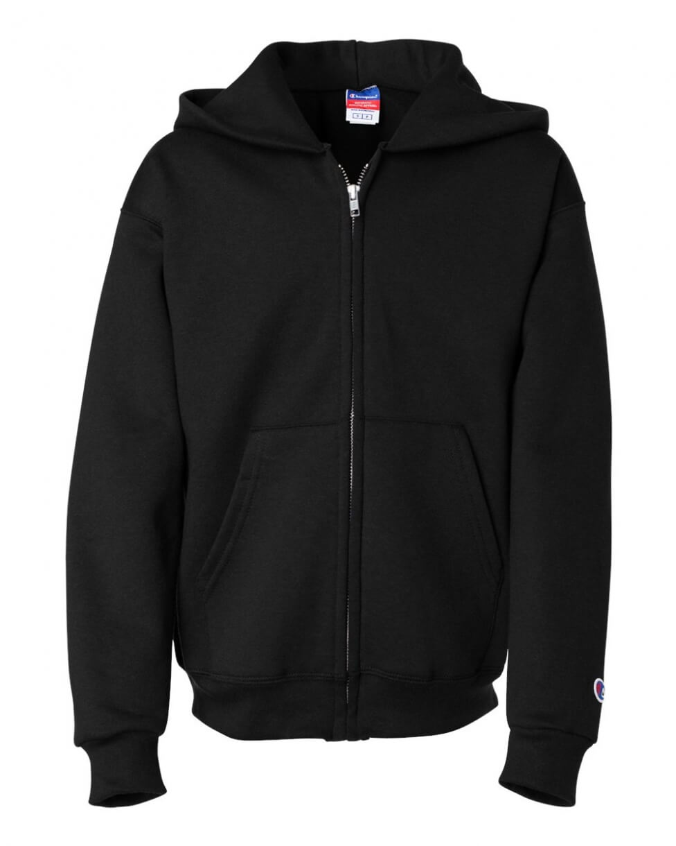Zipper Hoodie Sweatshirt | Fashion Ql