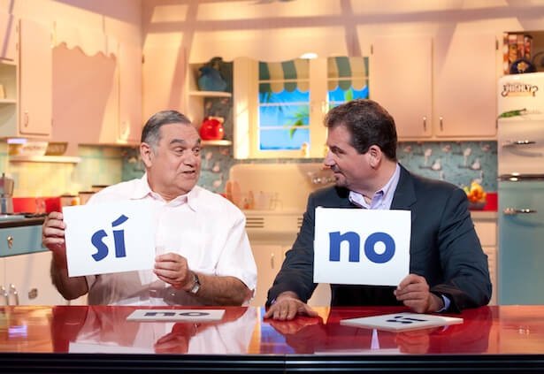Dan Le Batard is Highly Questionable - October 28, 2011