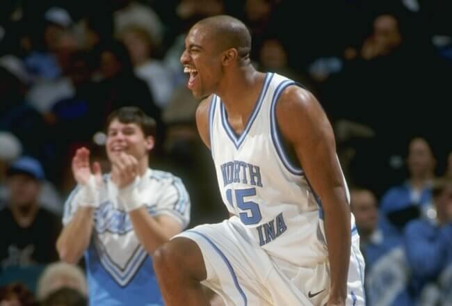 5 Dec 1997 Guard Vince...