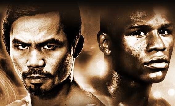 Pacquiao-vs-Mayweather-dream-match-might-happen-this-September