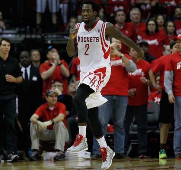 patrick beverley houston rockets