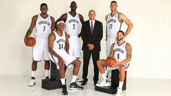 Brooklyn Nets 2013-14