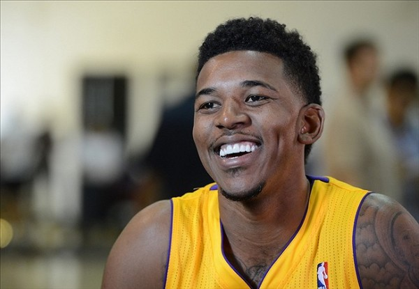 Nick-Young-summer-league-kid
