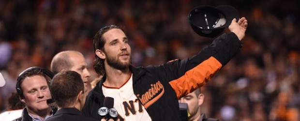 MLB: World Series-Kansas City Royals at San Francisco Giants