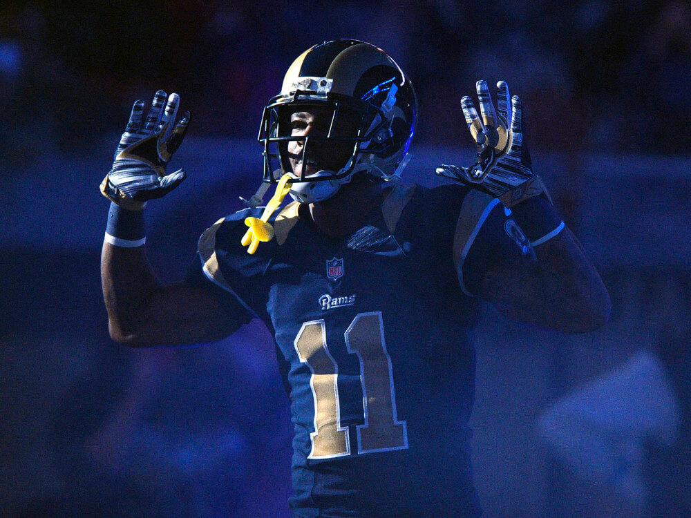 USP NFL: OAKLAND RAIDERS AT ST. LOUIS RAMS S FBN USA MO