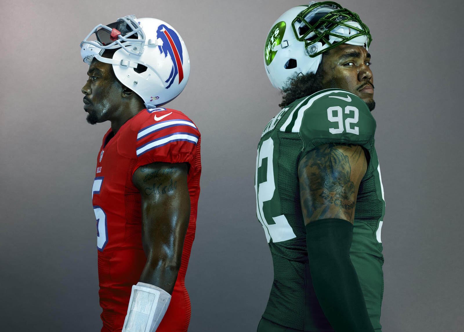 cc01d15d9 NFL Thursday Night Football Will Look Very Different Thanks To Nike Color  Rush Uniforms