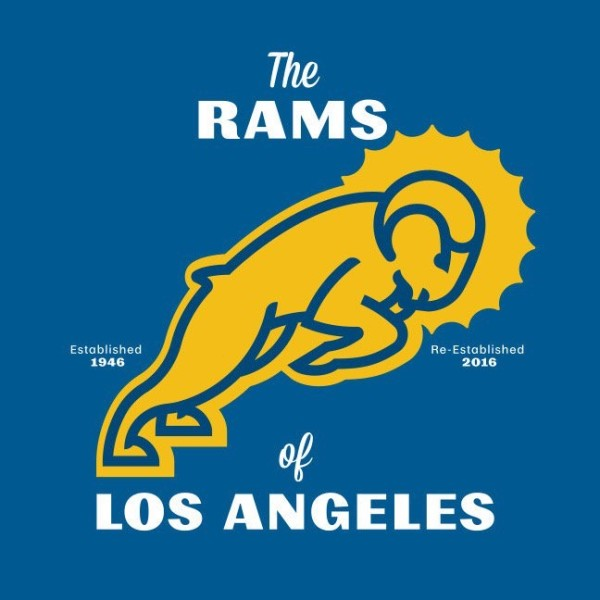 5 Winners And Losers In The Rams Return To Los Angeles