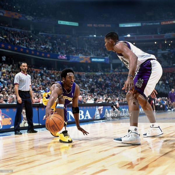 The 16 Best NBA All-Star Game Sneakers Ever