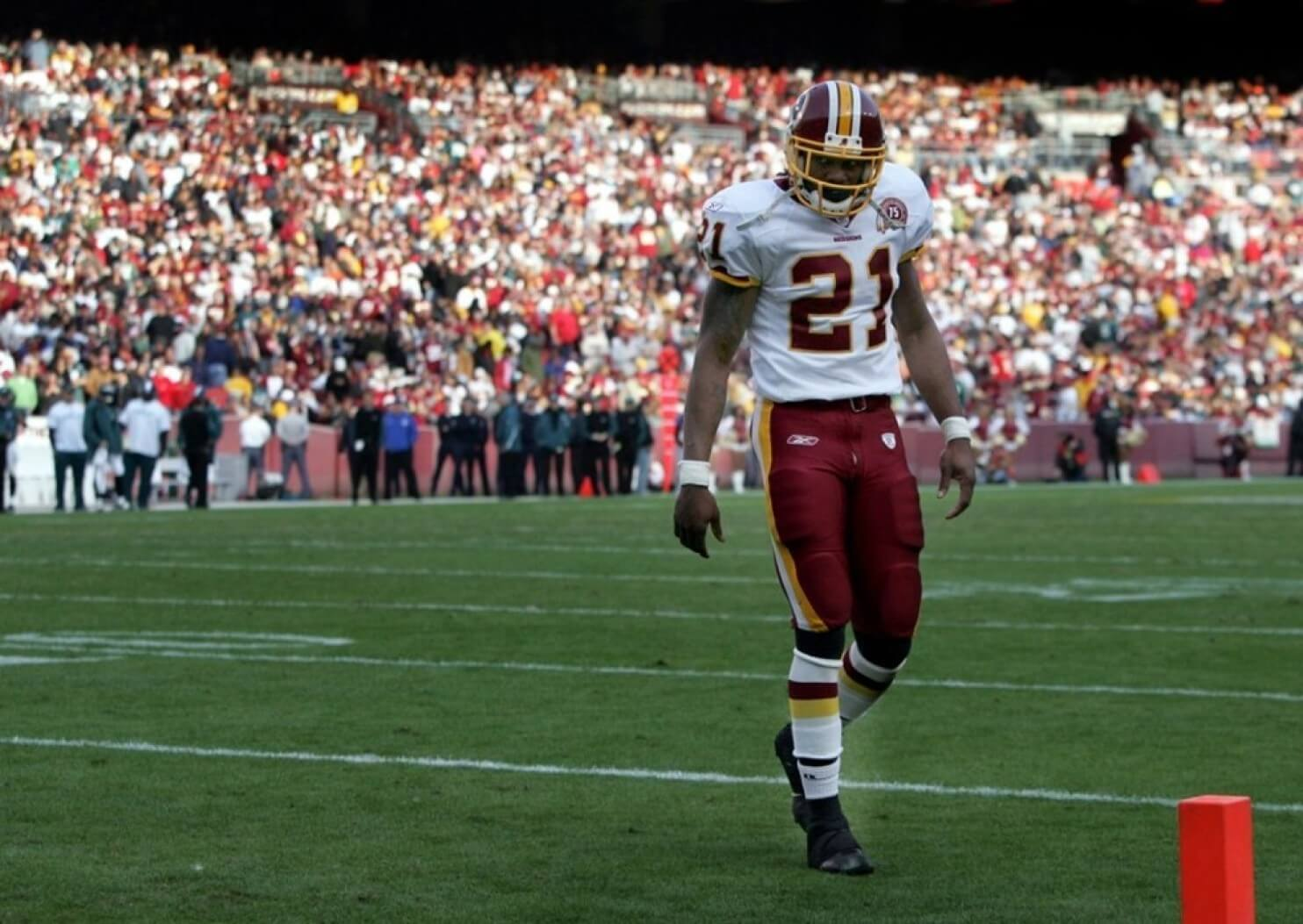 Sean Taylor: Happy Birthday: Remembering The Legacy Of Sean Taylor