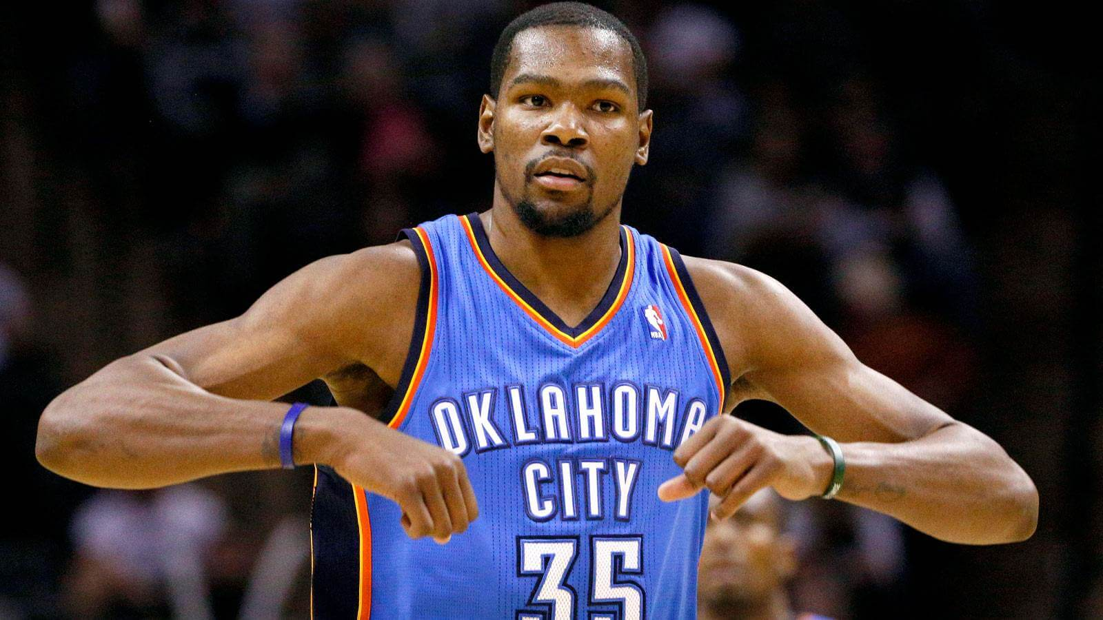 17543a8003b1 Eastern Conference  Where Is Kevin Durant Going In Free Agency  -