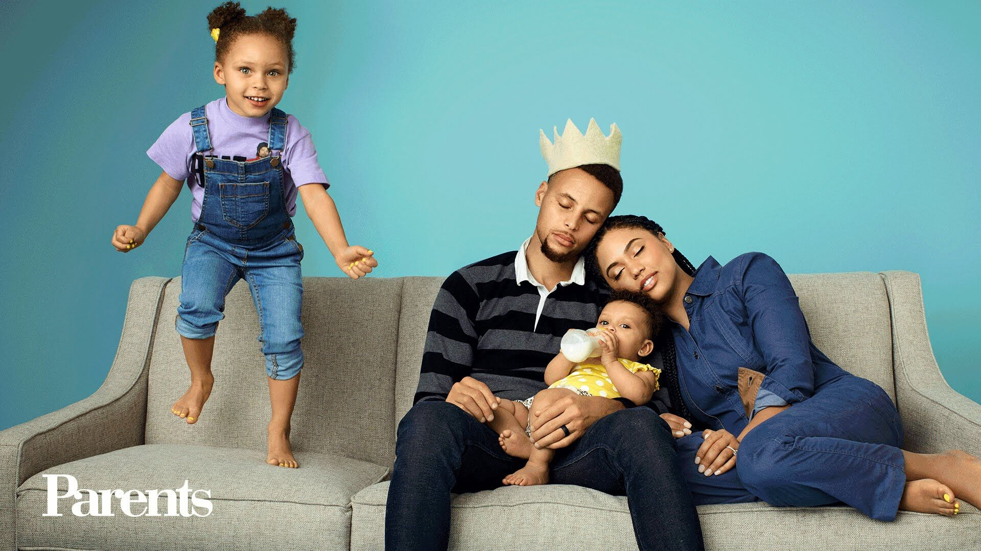 A Not-So-Charmed Life: Steph Curry And The Burden Of ...