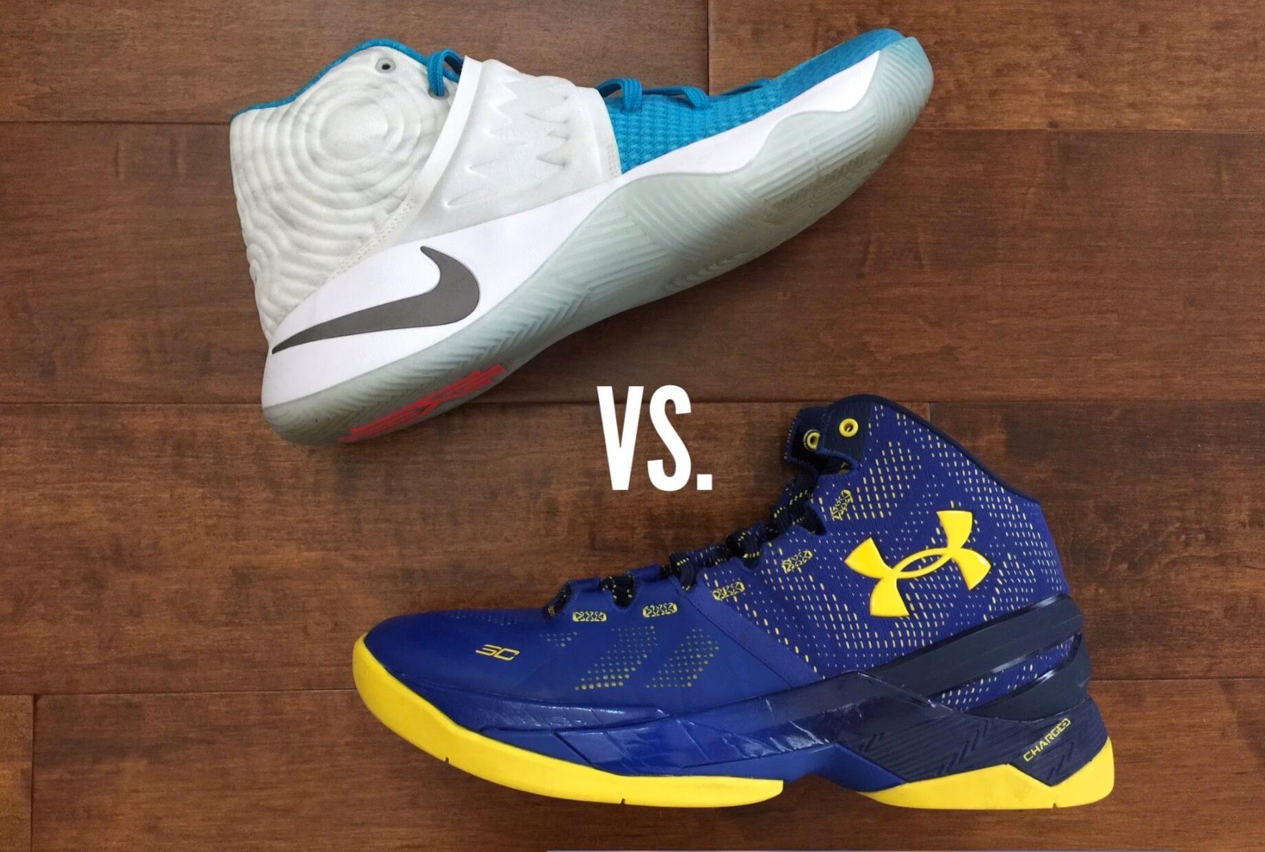 Signature Basketball Sneakers