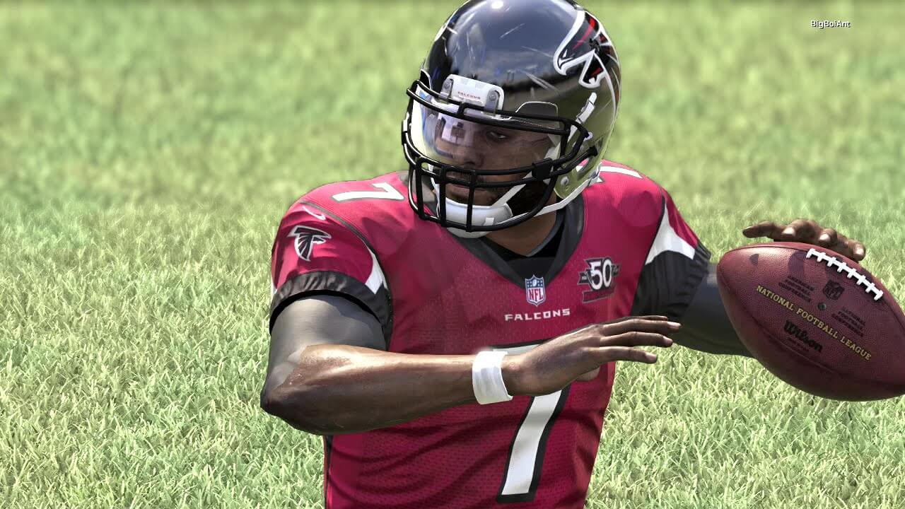 Ranking The 16 Best Players In Madden History