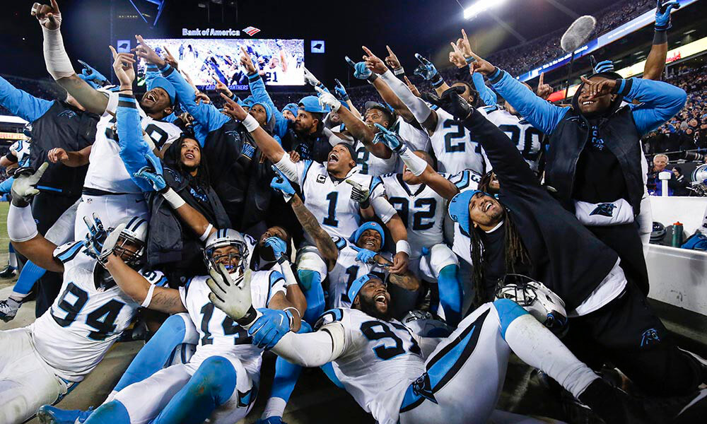 654dbfd9f 5 Reasons to Double Down On The Carolina Panthers