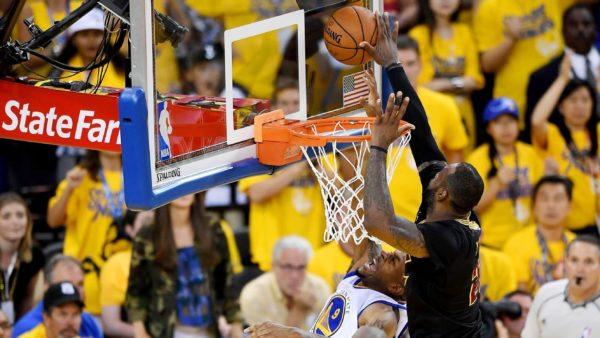 Play of the millennium. (Credit: ESPN.com)