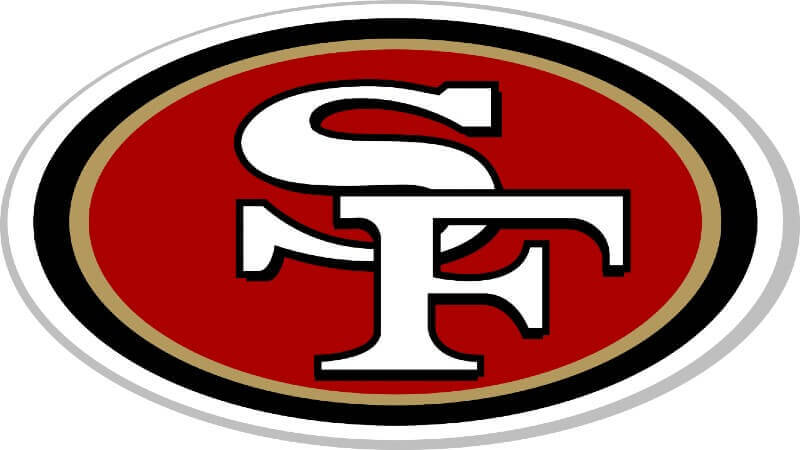 "49ers' ""Faithful Since '46"""
