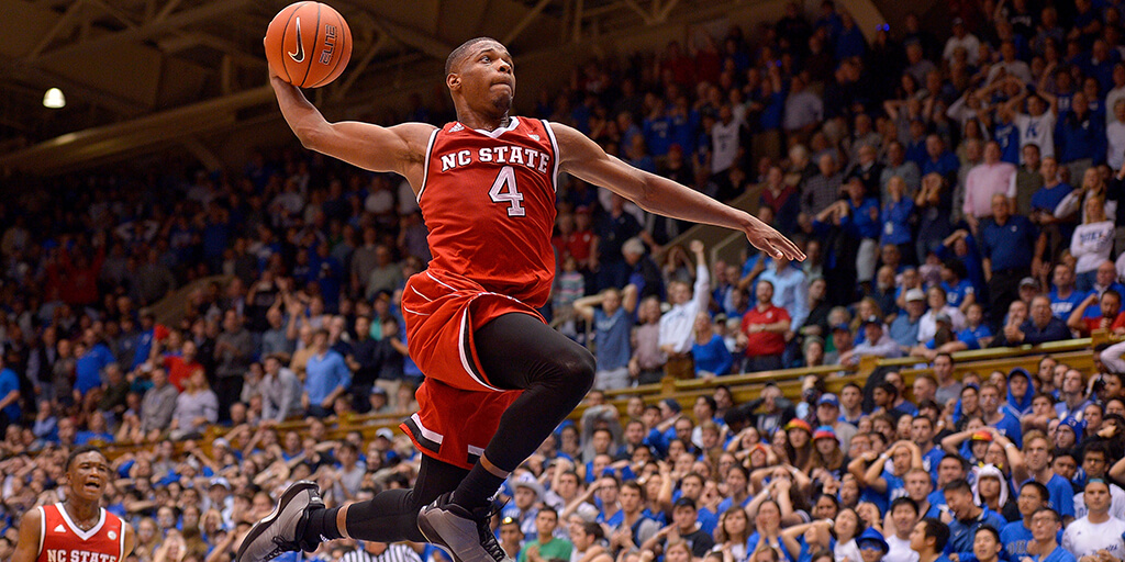 NC State's Dennis Smith Jr. Is the Most Intriguing ...