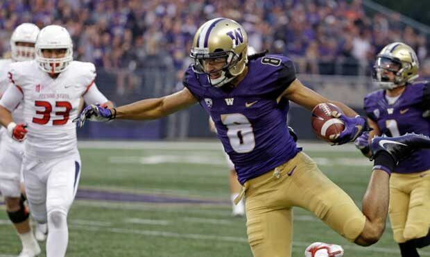 Dante Pettis Doesn T Care That Punters Are People Too In