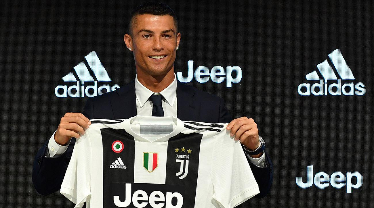 6b88f9189 Cristiano Ronaldo Doesn t Guarantee Juventus The Champions League -