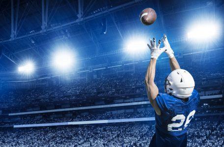 football-catch