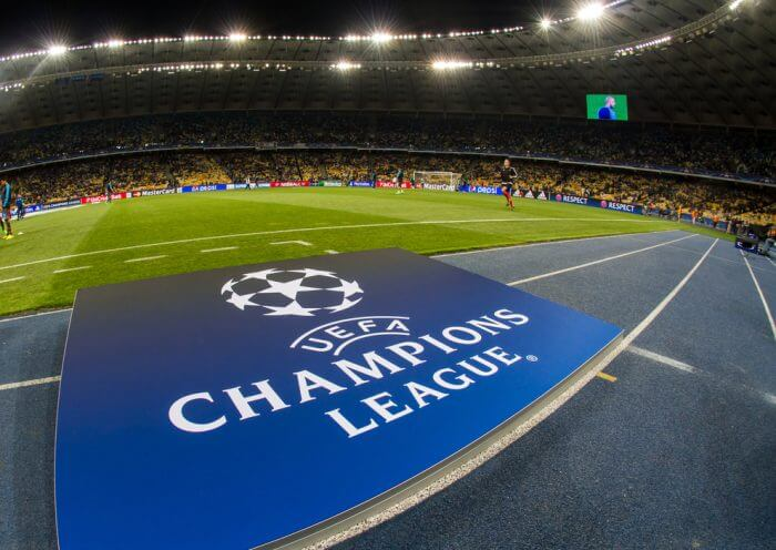 champions league new york