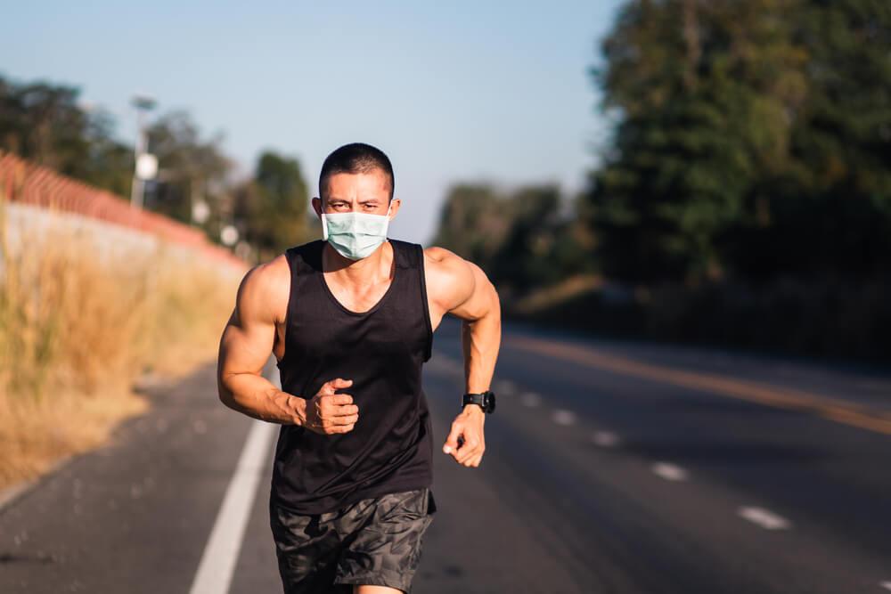 runner-mask
