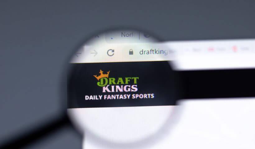 draftkings pga dfs