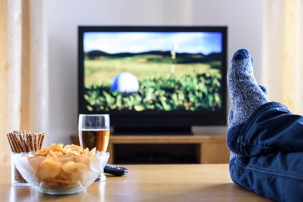 golf tv