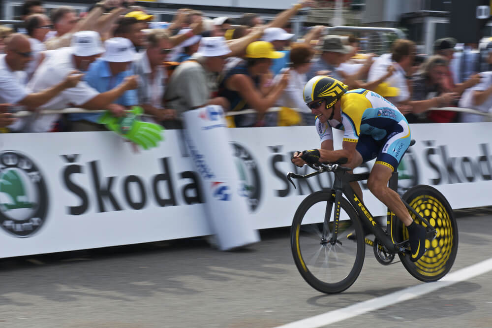 record unbreakable lance armstrong