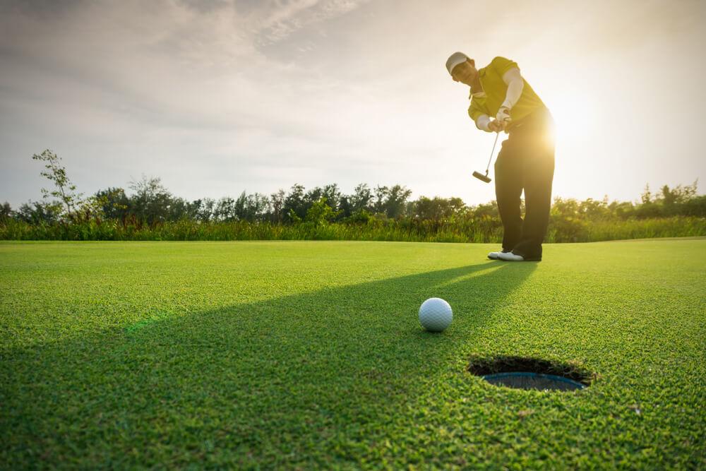 scoring points fantasy golf