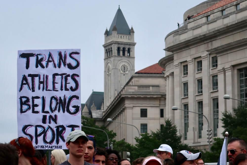 trans athlete sports ban mississippi
