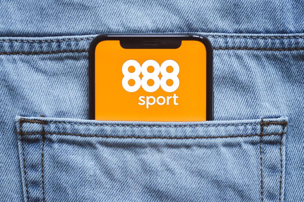888 sport betting odds